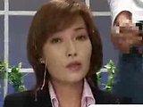 smešno azijsko spermanje na televiziji
