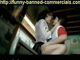 prepovedana reklama - kondomi z okusom