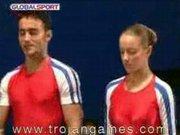 Nova disciplina na olimpijskih igrah