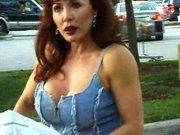 Kurbica milfa obdeluje kurca sex film