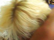 Sveže blondinke seksajo